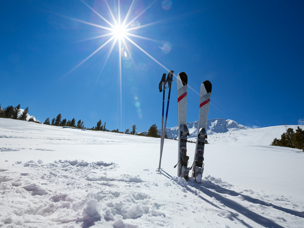 Ski Weekends and Ski Holidays for Singles and Solo Skiers