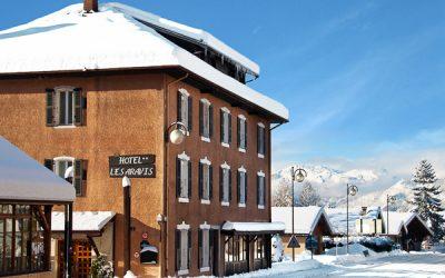 Where Do We Run Our Ski Weekends?