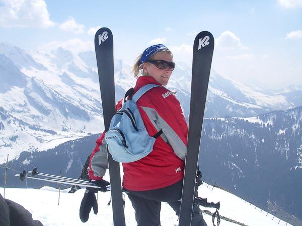In-Resort Snow Reps for Le Grand Bornand and La Clusaz
