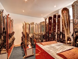 Aravis Lodge Ski Hire