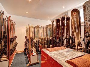 Aravis Lodge Ski Hire