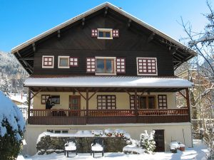 Aravis Lodge Annexe