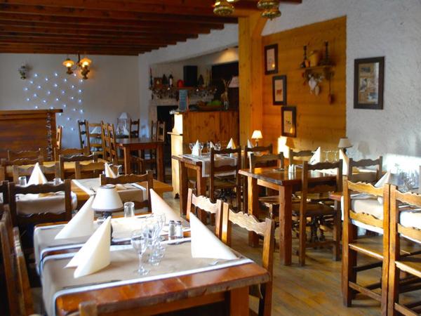 Christiana Dining Room