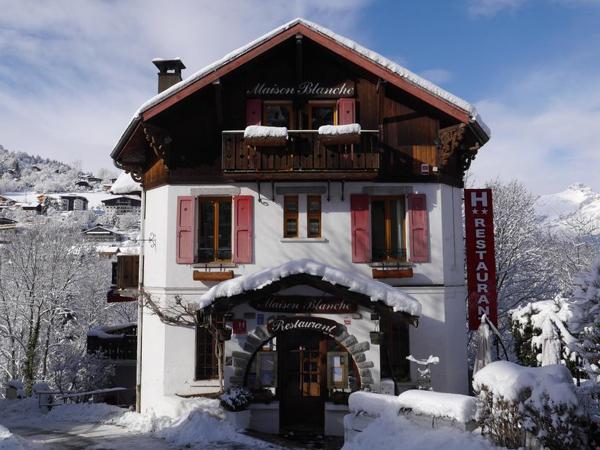 Hotel Coeur des Neiges