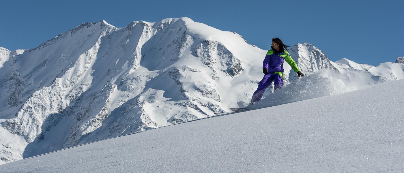 St Gervais - Ski Weekender