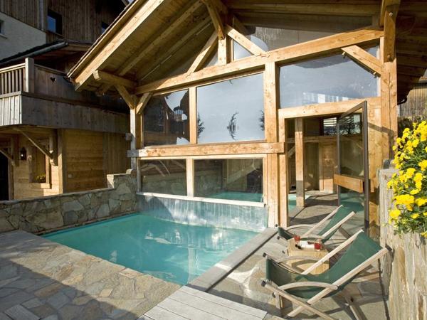 Saytels Pool