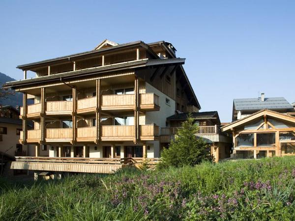 Hotel Saytels
