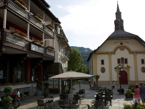 Hotel Val D'Este