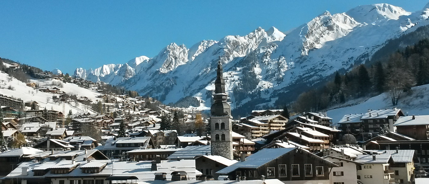 Ski Weekender - short ski breaks in La Clusaz